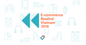 Cuộc chiến các Công ty Thương mại điện tử: Bất ngờ TOP 5 sàn TMĐT Việt Nam năm 2018